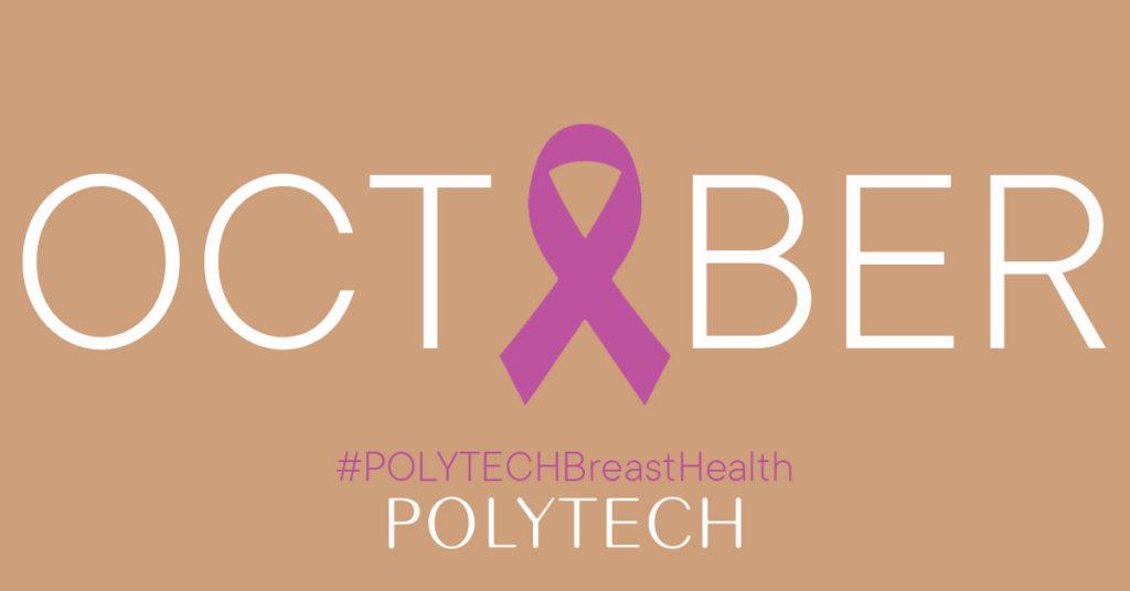Brustkrebs Monat Oktober